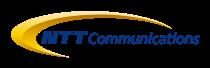 NTT Communications コミュニケーションズ  ロゴ