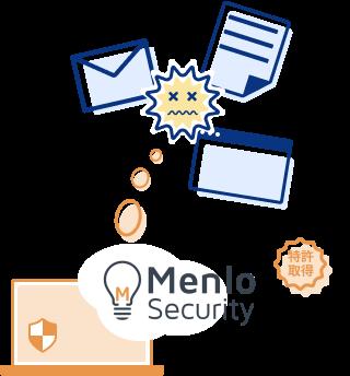 Isolation Lite Menlo Security の仕組み